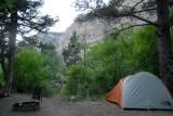 Westward Wanderlust 2012 TripStats