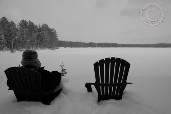 Winter View. Straight Forward - A Poetry Journal. November 2011.