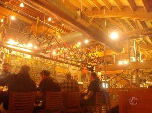 Hopworks Urban Brewery, Portland, OR