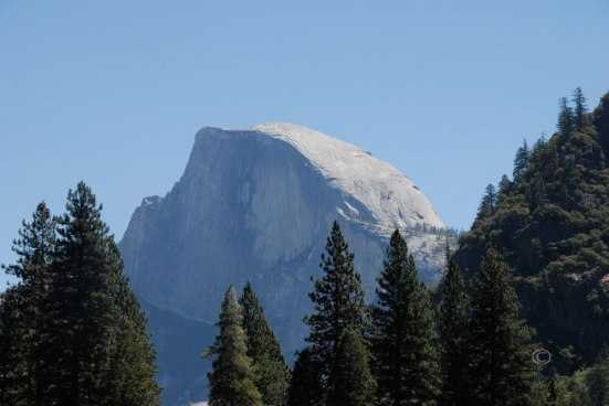 Wow!  Half Dome, Yosemite