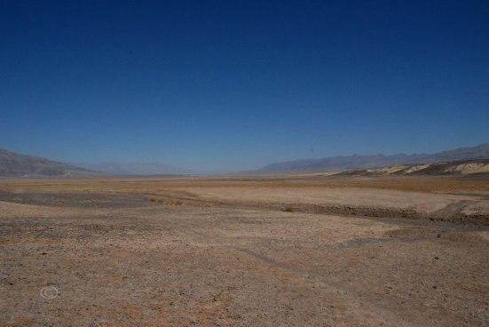 Former Borax Field