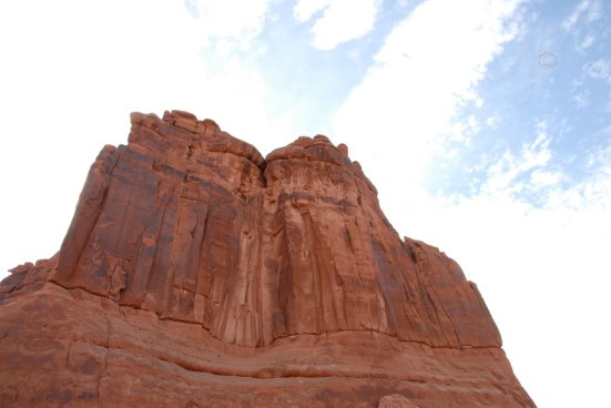 """The Organ"" Arches National Park, UT"