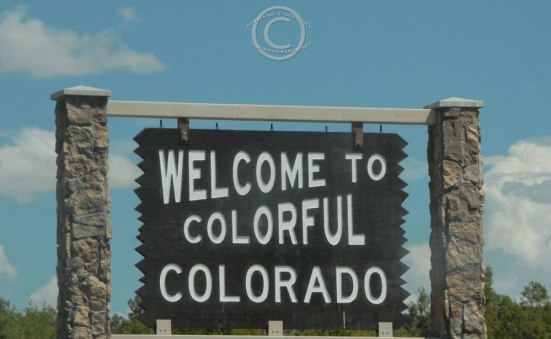 Why thank you, Colorado!