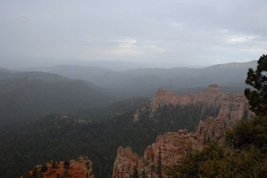 Farview Point, Bryce Canyon