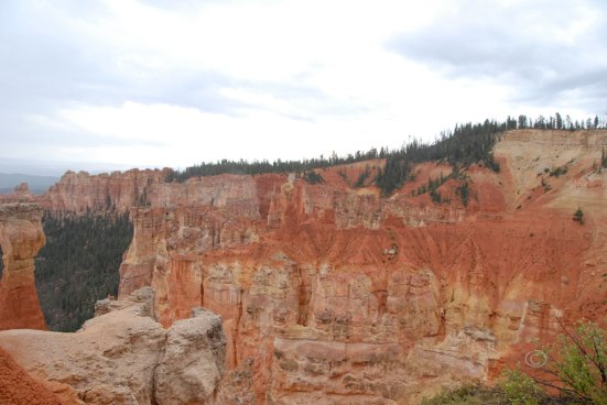 Agua Canyon, Bryce Canyon