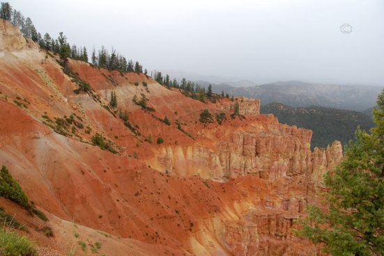 Ponderosa Point, Bryce Canyon