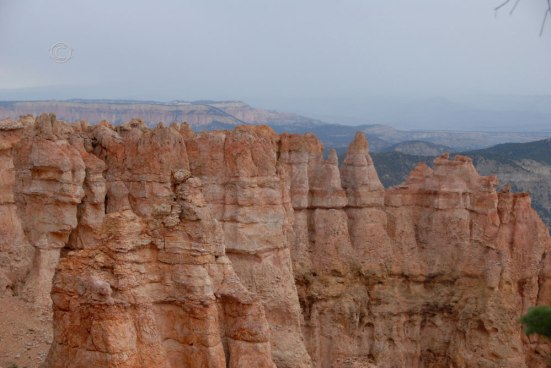 Black Birch Canyon, Bryce Canyon