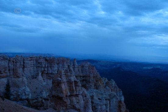 Black Birch Canyon, Bryce Canyon