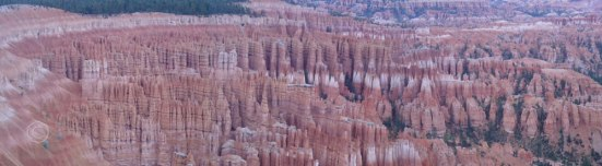 Inspiration Point, Bryce Canyon (Photo by D.R.J.)