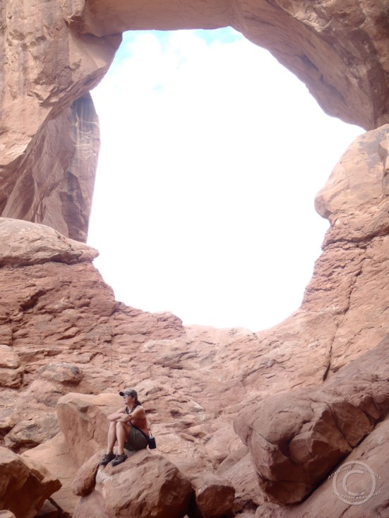 Arches National Park, UT (Photo By D. R. J.)