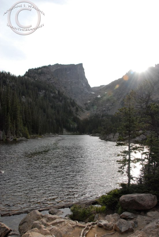 Dream Lake, R.M.N.P.