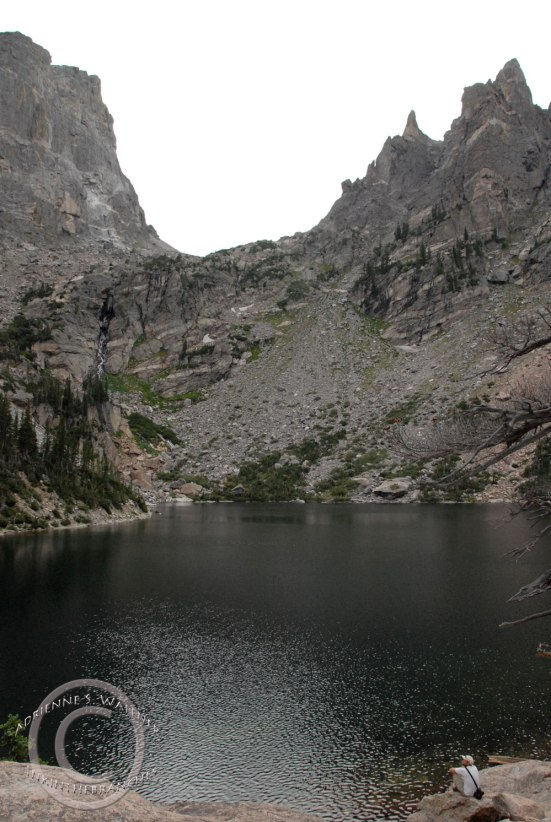 Emerald Lake, R.M.N.P