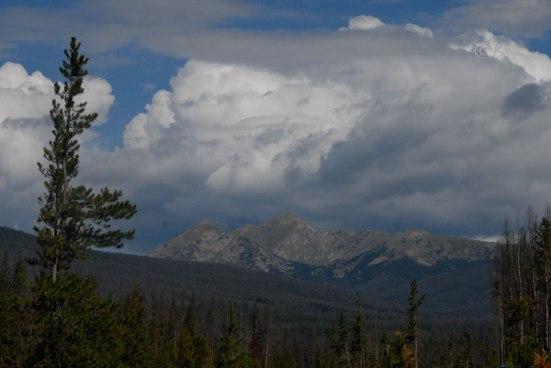 Rocky Mt. N.P. - CO