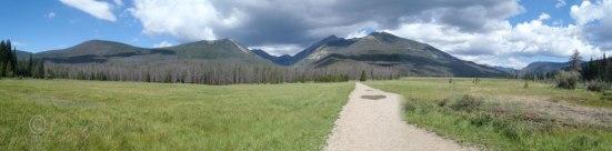 Bowen Baker Trail - Photo by D.R.J