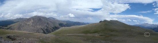 Tundra Communities Trail, R.M.N.P. - Photo by D.R.J.