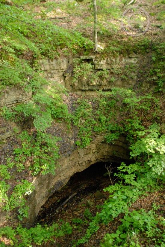 Dixon Cave