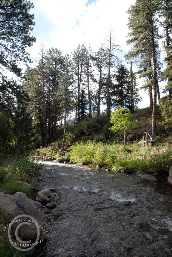 Fall River, CO