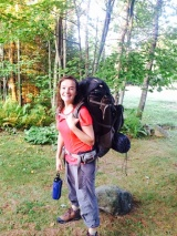 Riding Life's River – Wilderness Instructor inTraining