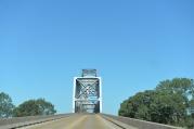 Approaching Arkansas