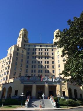 The Arlington Resort Hotel and Spa