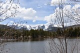 Hammocks and Hiking in Rocky Mountain National Park